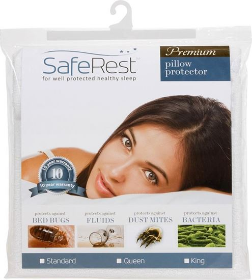 Picture of Premium Pillow Protector