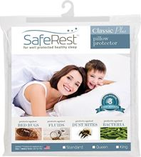 Picture of Classic Pillow Protector - King