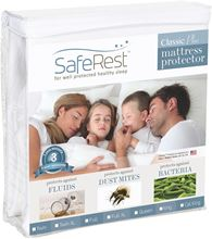 Picture of Classic Plus Mattress Protector - Queen
