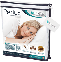 Picture of Perlux Tencel Pillow Protector - King